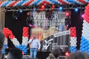 Summer Sounds VrielerNL Café en Partycenter Vrieler Enschede