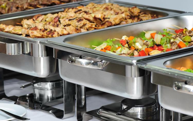 Catering Buffetten BBQ Vrieler Enschede