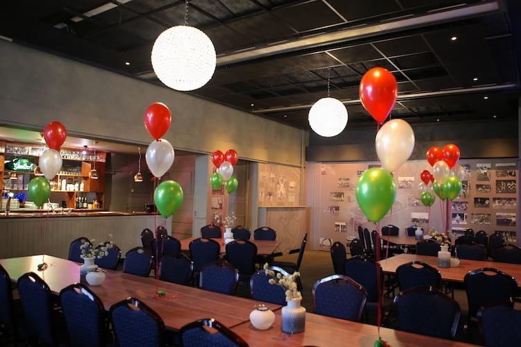 Zaalverhuur Bruiloften Feesten Partijen Workshops Vrieler Enschede